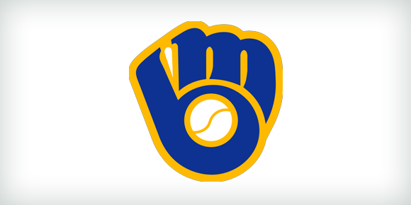 milwaukee brewers logo1 30 Clever Logos With Hidden Messages
