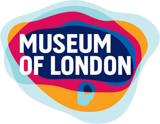 museum of london1 30 Clever Logos With Hidden Messages