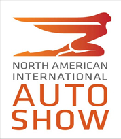 north american international auto show 2012 logo 2012 North American International Auto Show by Ford Motors
