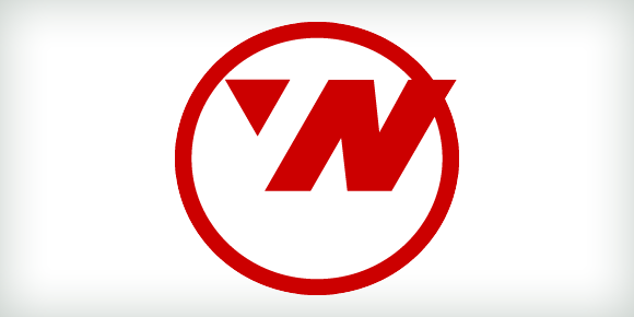 northwest airlines logo1 30 Clever Logos With Hidden Messages