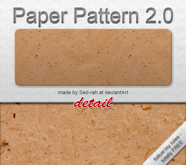 paper pattern 2 0 20+ Cool Web Background Patterns