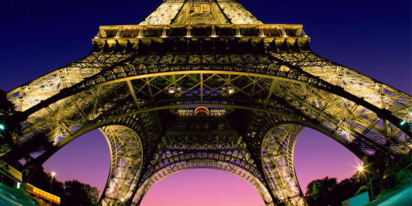 paris New Year's Resolutions for Your SEO Campaign