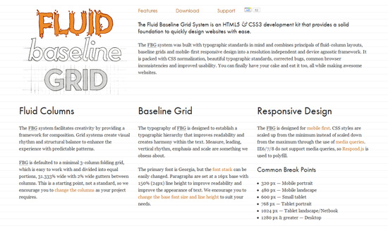 post 6 61 30 Time Saving CSS Grid Systems for Web Designers