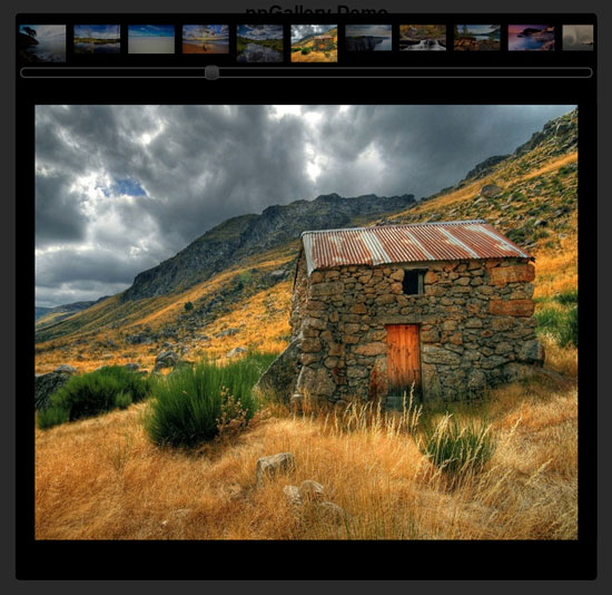 ppgallery21 Top 15 Handy Jquery Image Gallery Plugins