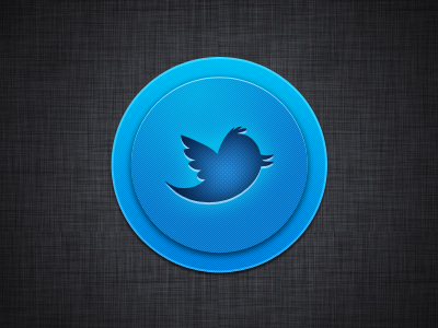 preview 400x3001 45+ Delicious Free Twitter Icons and Resources