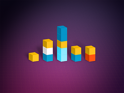 simpsons dribbble1 40 Beautiful 8 Bit Artworks