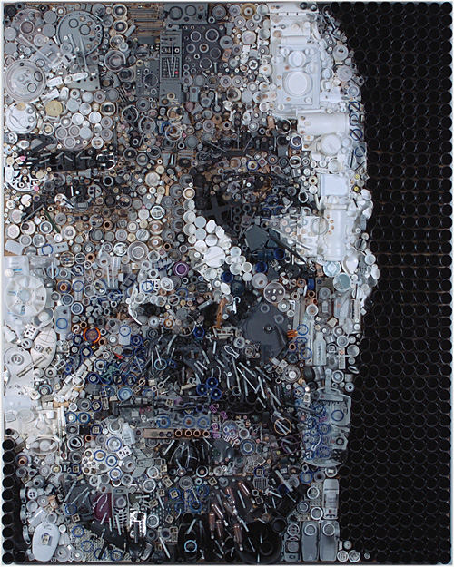 steve 0048 5001 Zac Freeman Transforms Junk into Artwork