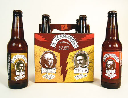 vs11 10 Remarkable Packaging Designs from the World of Beer