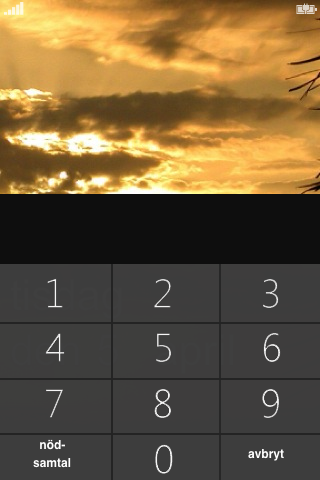 15 wp7 passcode lock screen1 20+ Free Windows Phone 7 Mockup and Wireframing Resources