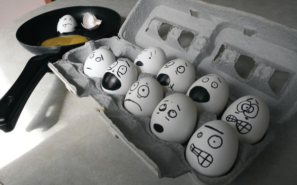 2298806034 4c76d40d25 z1 30 Examples of Funny and Creative Egg Photography