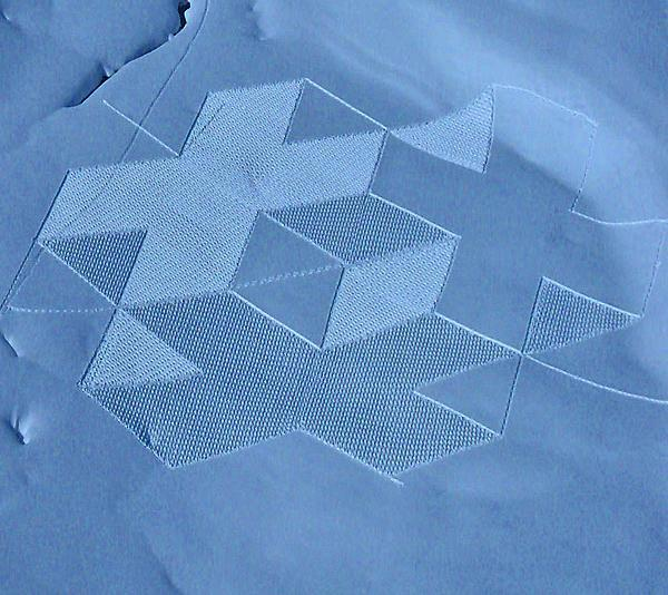 402564 375890195757786 282614611752012 1681420 351758965 n1 Magnificent Geometric Snow Art by Simon Beck