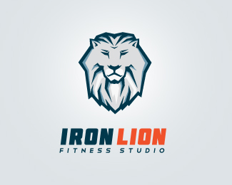 e0f56b29d19bc3c60b62fb8f460111951 50 Fierce Examples Of Lion Logos