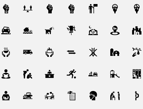 iconathon The Noun Project: Best Things in Life Really are Free
