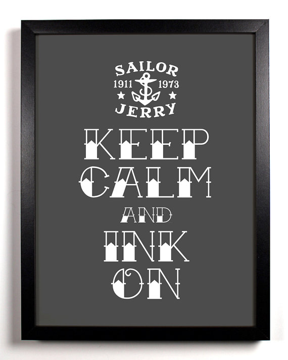 il 570xn 2799606881 25 Creative Keep Calm and Carry On Posters