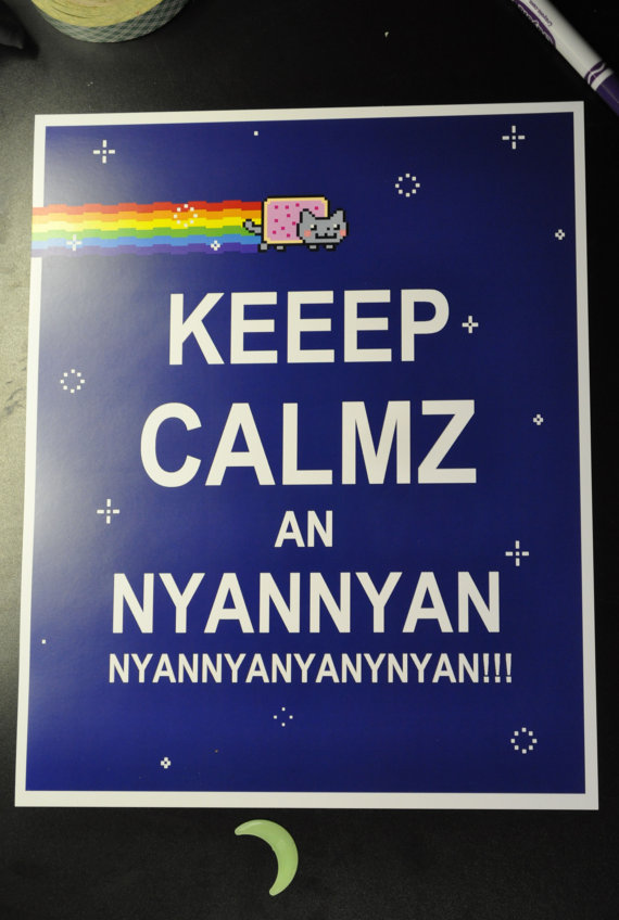 il 570xn 2980459341 25 Creative Keep Calm and Carry On Posters
