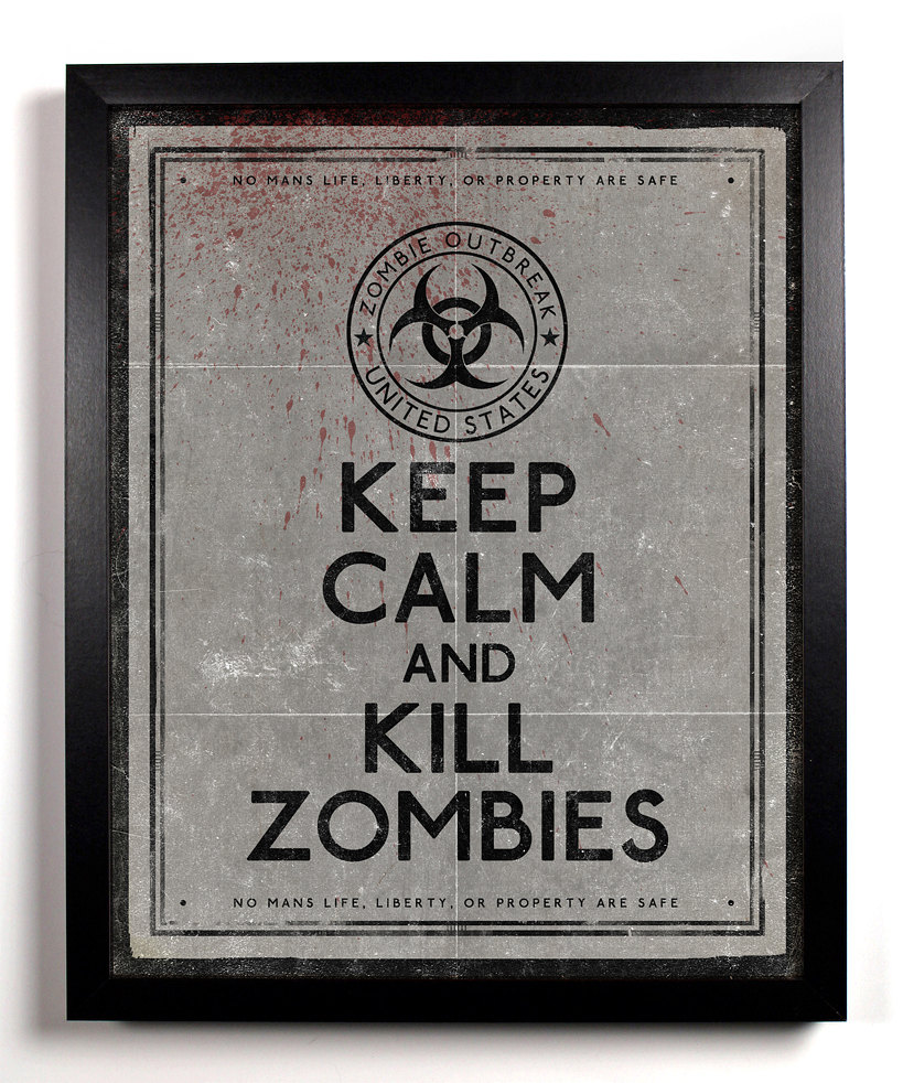 il fullxfull 2838064011 25 Creative Keep Calm and Carry On Posters