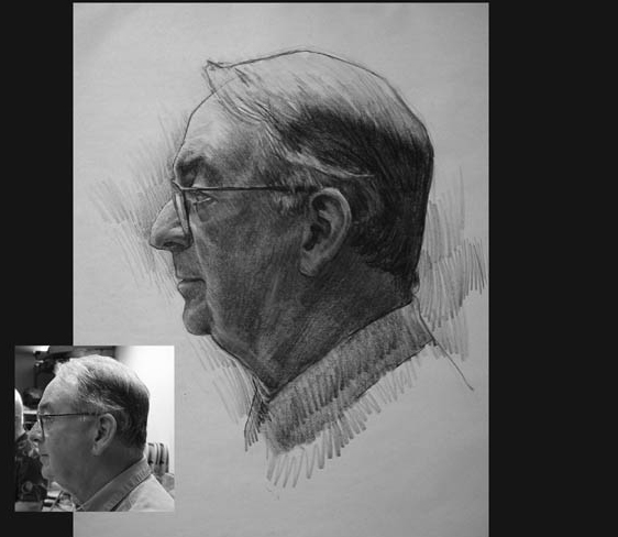 jim woodhead Tutorial Roundup: How To Draw People