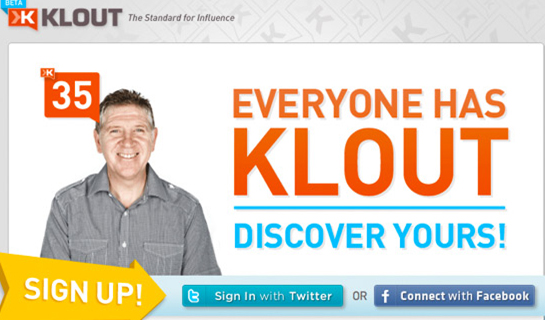 klout A/B Testing Your E Commerce Site in 6 Easy Steps