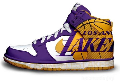 Nike Punisher Shoes