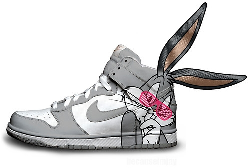 l 367396029005058 8e723bd85a1 60 Unique Nike Shoe Designs by Daniel Reese
