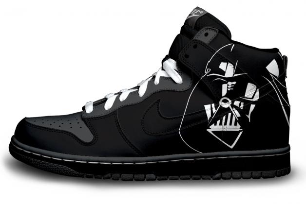 l 367956028439399 4c01d1035f b1 60 Unique Nike Shoe Designs by Daniel Reese