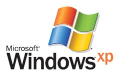 microsoft windows xp logo1 New Metro Style Windows 8 Logo   Fail or Win?