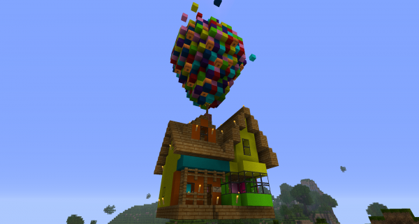 40 Outstanding Minecraft Creations Inspirationfeed