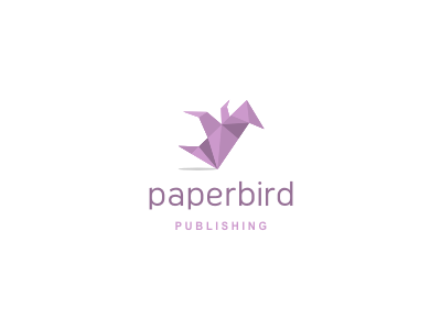paperbird1 55 Pleasant Examples of Bird Logo Designs