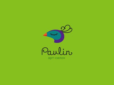 pavlin1 55 Pleasant Examples of Bird Logo Designs