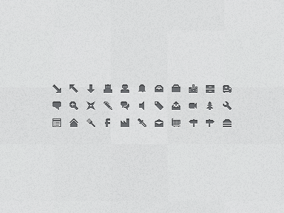 pixiconz v1 free 191 20 Free Professional Icon Sets For Download