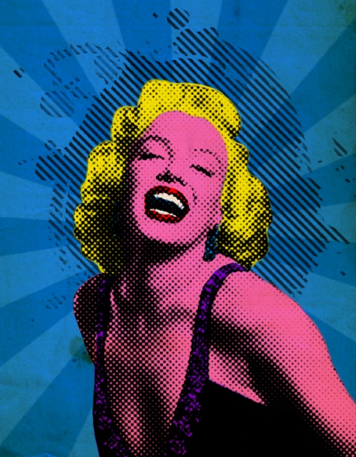 retro pop art style final1 10 Inspiring Pixelmator Tutorials from PXM Tuts