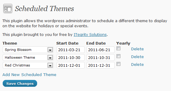 screenshot 112 13 Complete Wordpress Theme Management Plugins