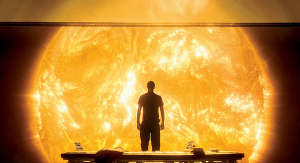 sunshine Top 10 Disaster Movies that Could Become a Reality