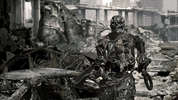 terminator Top 10 Disaster Movies that Could Become a Reality