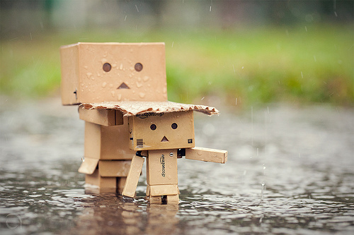 tumblr lhnw7c1lix1qejf28o1 5001 45 Captivating Photos of Amazons Mascot Danbo