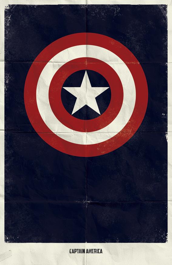 02e88825e2f5a1e0cced01aa96c68f9d Minimal Marvel Posters by Marko Manev