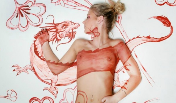 0 7d9dd 2b07a64 xl1 Beautiful Body Paintings by Gesine Marwedel