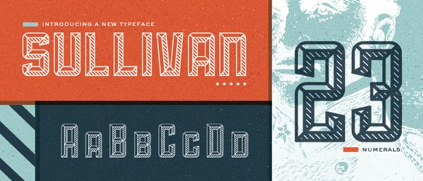 1011 30 Fresh Free Fonts for Your Designs