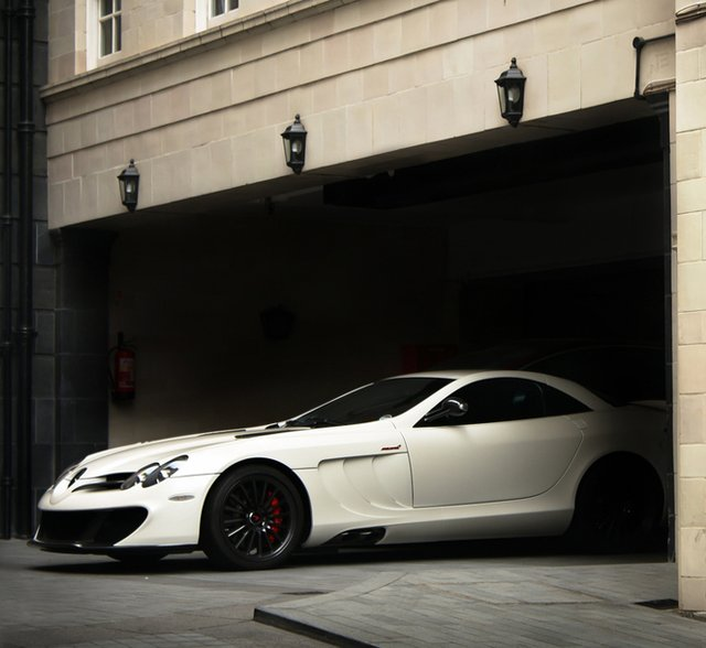 30 Examples Of Luxurious Car Photography Inspirationfeed