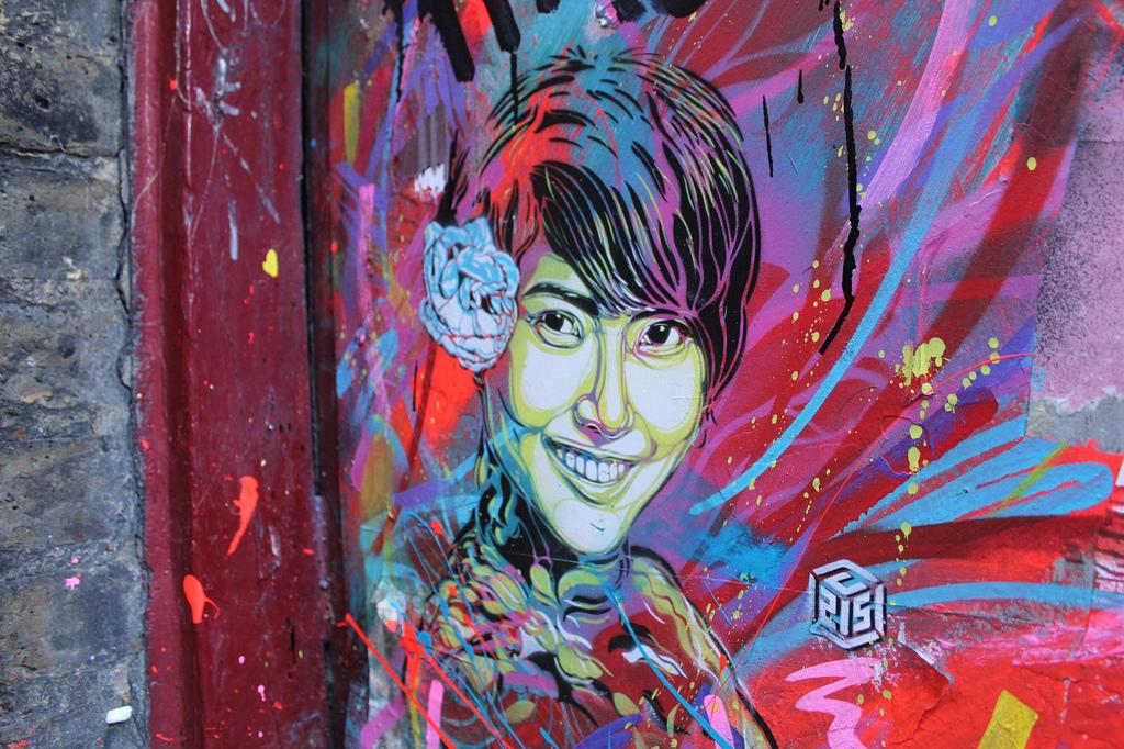 5181908098 ba3a6788bd b Graffiti Stencil Art by Street Artist C215