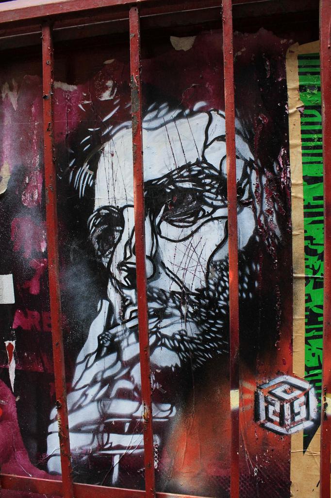 5187255971 a0e192b7bc b Graffiti Stencil Art by Street Artist C215