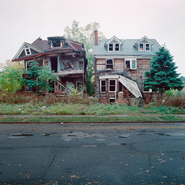 941581237070302 Abandoned House Photography by Kevin Bauman