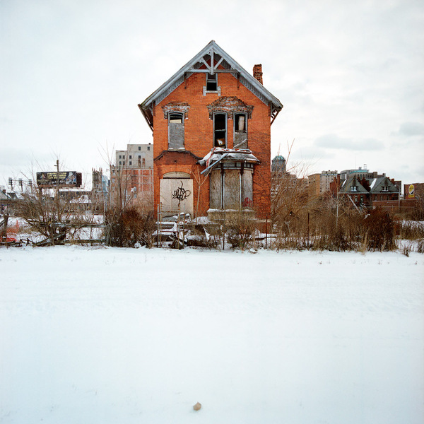 941581237070362 Abandoned House Photography by Kevin Bauman