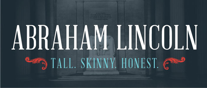 abraham banner1 30 Fresh Free Fonts for Your Designs