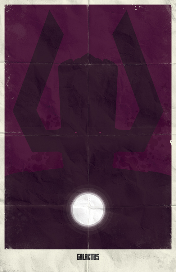 b2debd4753245bdf2b4af0493a184246 Minimal Marvel Posters by Marko Manev
