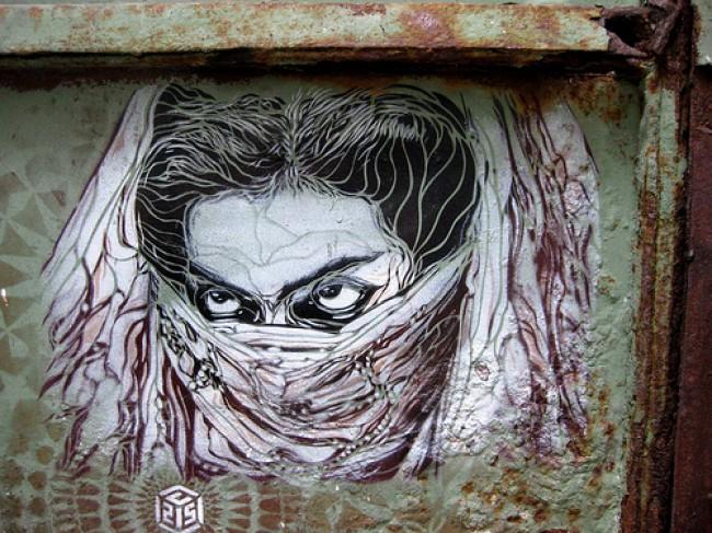 bgp 1911ebe38aac8c2fbb0c5e65abb1c0ec6a0af4f1 Graffiti Stencil Art by Street Artist C215