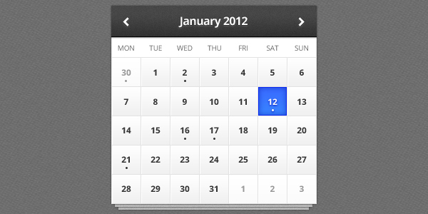 calendar up to date Why a Local Business Needs a Website