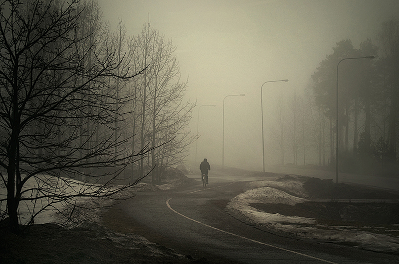 dissapear1 Emotional Photography by Mikko Lagerstedt