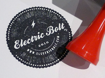 electricbolt 141 35 Constructive and Appealing Stamp Designs