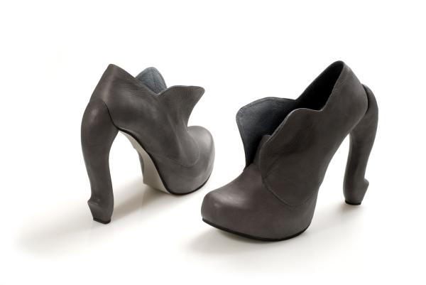 elephant2b21 Artistic Footwear Designs by Kobi Levi